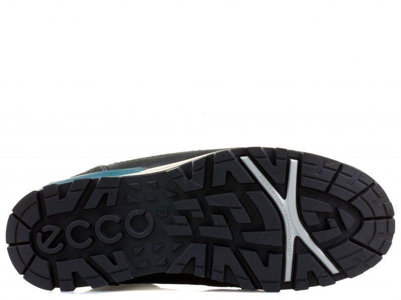 Ботинки для мужчин ECCO OREGON ZM3737 , 2017