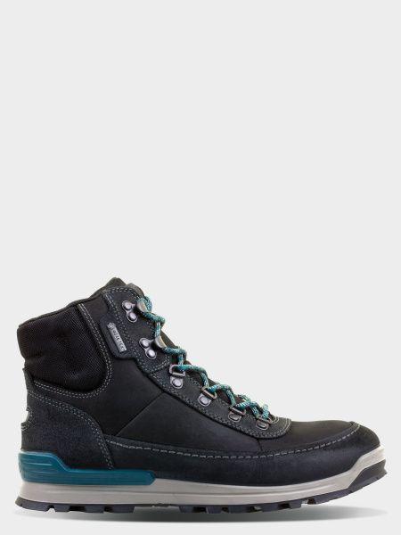 Ботинки для мужчин ECCO OREGON ZM3737 стоимость, 2017