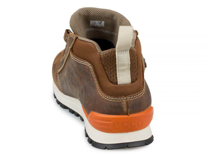 Ботинки для мужчин ECCO OREGON ZM3738 продажа, 2017
