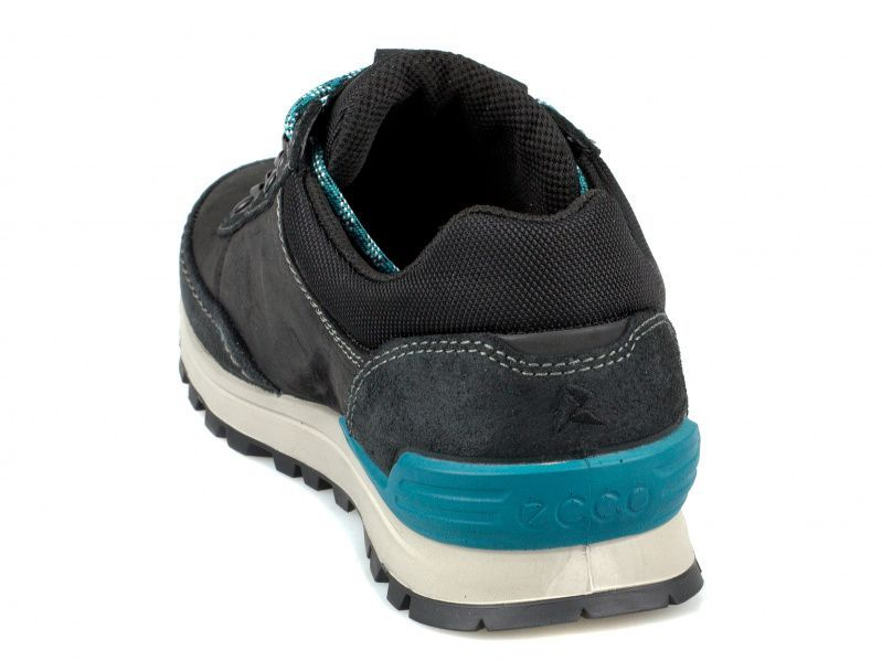 Полуботинки для мужчин ECCO OREGON ZM3739 размеры обуви, 2017