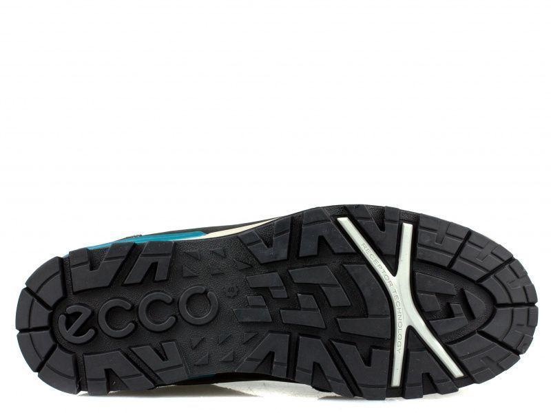 Полуботинки для мужчин ECCO OREGON ZM3739 купить обувь, 2017