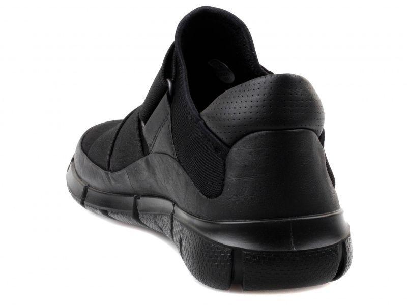 Кроссовки для мужчин ECCO INTRINSIC 1 ZM3742 купить, 2017