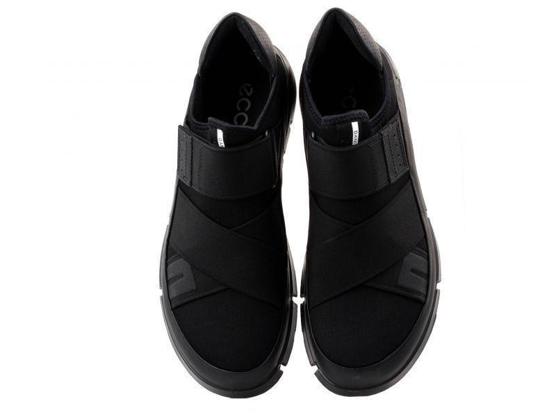 Кроссовки для мужчин ECCO INTRINSIC 1 ZM3742 примерка, 2017