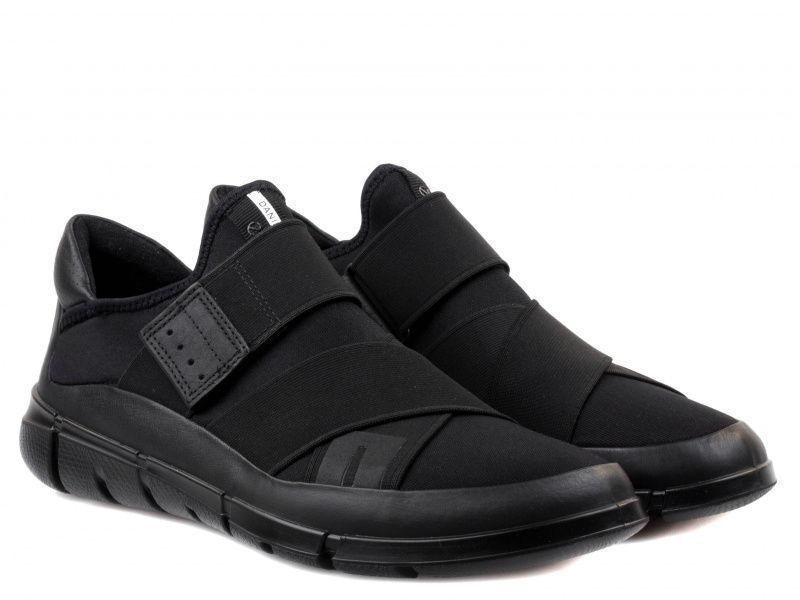 Кроссовки для мужчин ECCO INTRINSIC 1 ZM3742 фото, купить, 2017