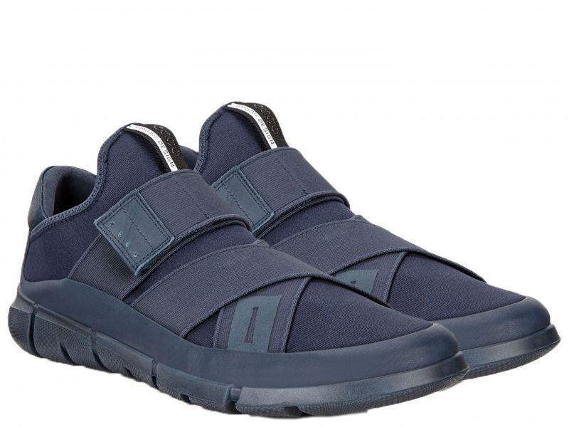 Кроссовки мужские ECCO INTRINSIC 1 ZM3743 брендовая обувь, 2017