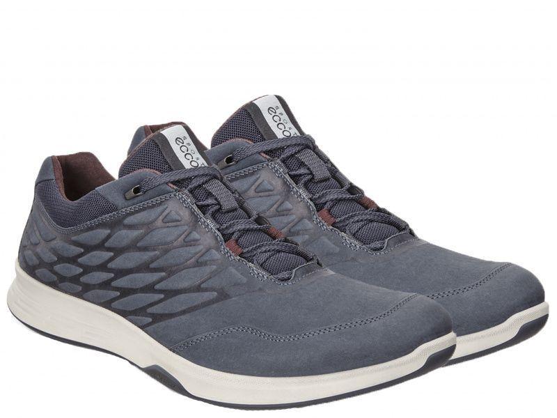 Кроссовки для мужчин ECCO EXCEED ZM3747 брендовая обувь, 2017