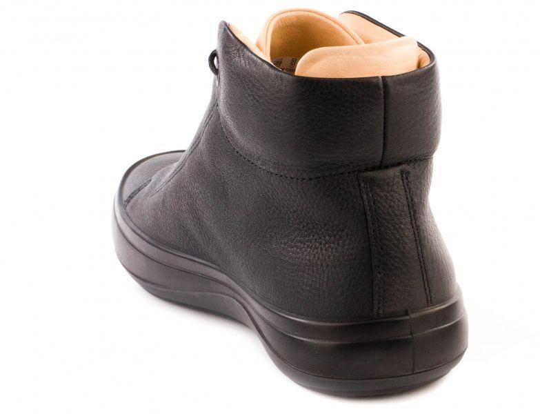 Ботинки мужские ECCO KINHIN MEN'S ZM3751 размерная сетка обуви, 2017
