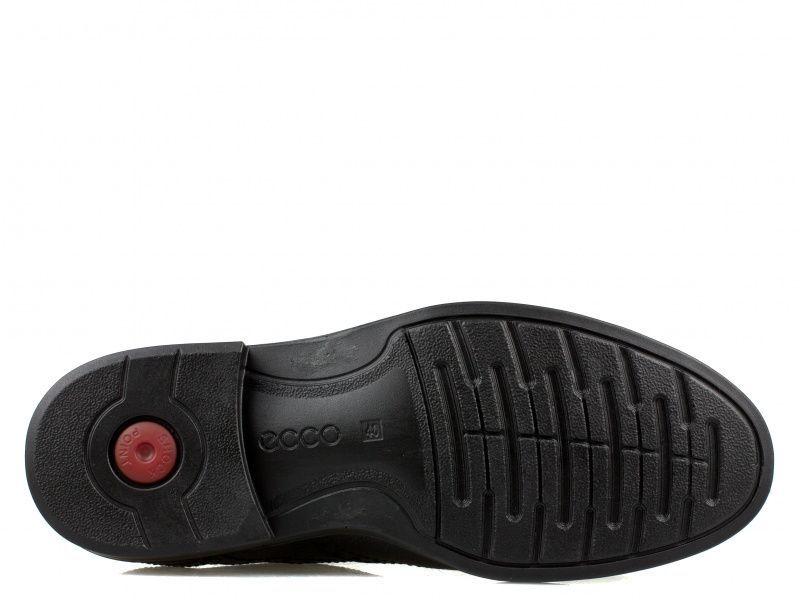 Туфли мужские ECCO HAROLD ZM3754 купить обувь, 2017