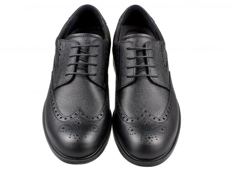 Туфли мужские ECCO HAROLD ZM3754 стоимость, 2017