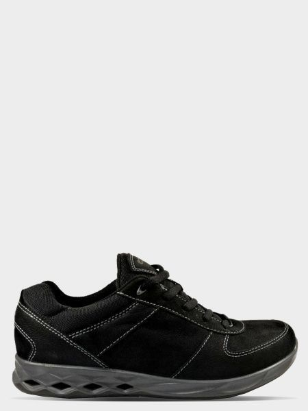 Полуботинки для мужчин ECCO WAYFLY ZM3756 размерная сетка обуви, 2017