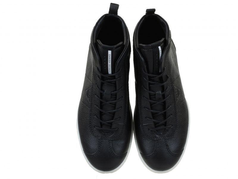 Ботинки для мужчин ECCO SOFT 1 MEN ZM3765 фото, купить, 2017