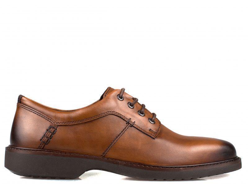 Туфли для мужчин ECCO IAN ZM3787 , 2017