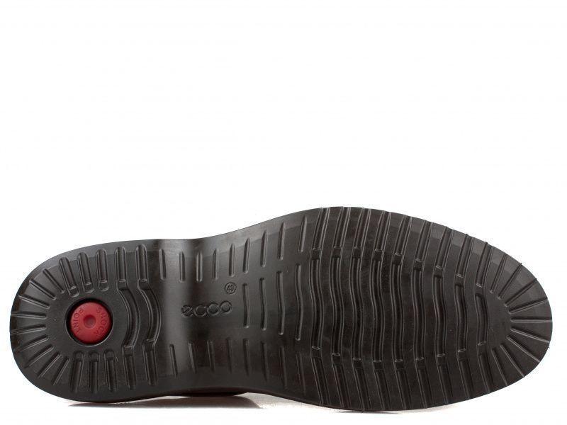 Туфли для мужчин ECCO IAN ZM3787 купить обувь, 2017