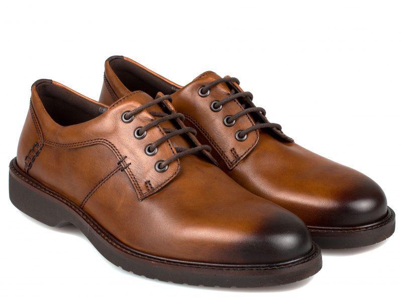 Туфли для мужчин ECCO IAN ZM3787 купить в Интертоп, 2017