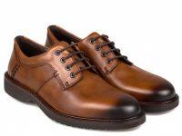 мужская обувь ECCO коричневого цвета характеристики, 2017