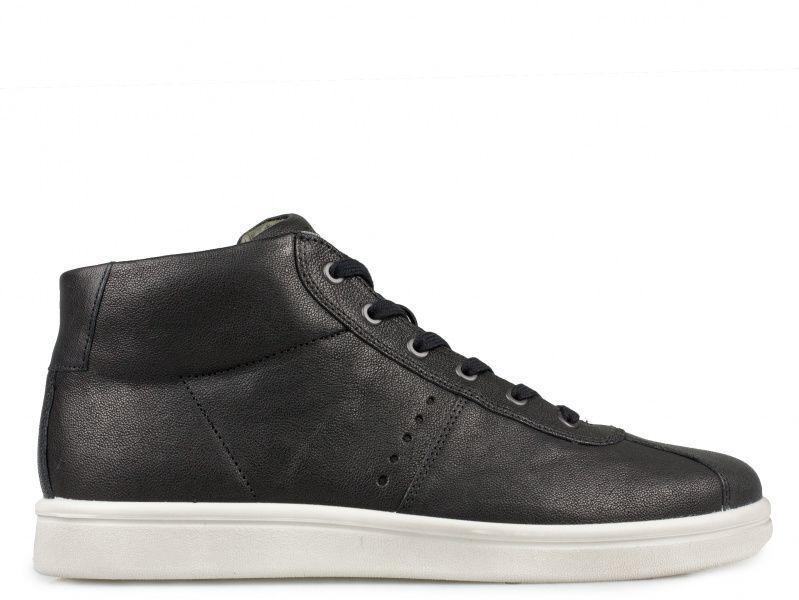 Ботинки для мужчин ECCO KALLUM ZM3795 брендовая обувь, 2017
