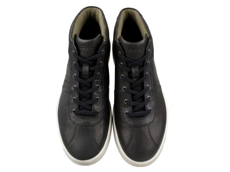 Ботинки для мужчин ECCO KALLUM ZM3795 размерная сетка обуви, 2017