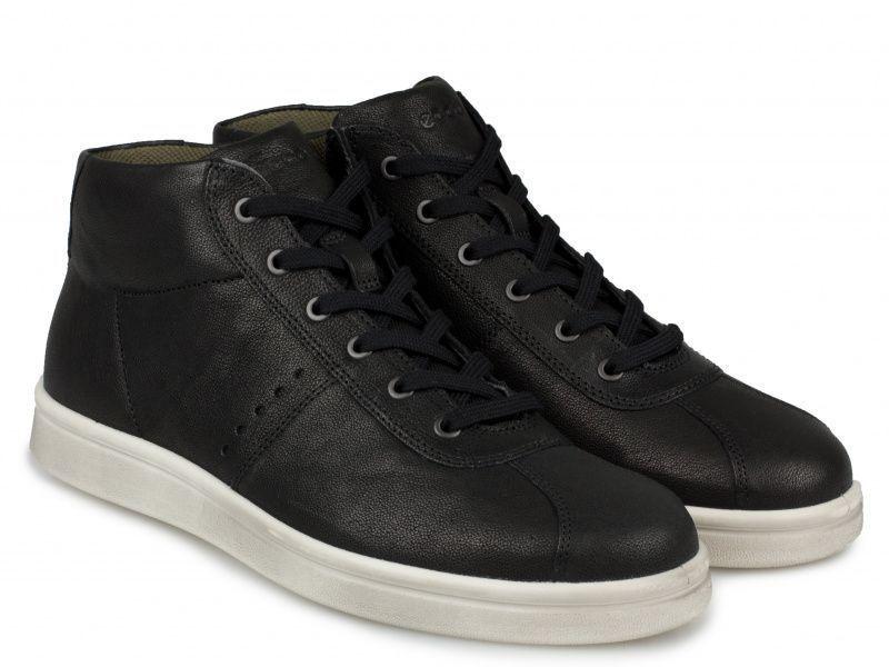Ботинки для мужчин ECCO KALLUM ZM3795 цена, 2017