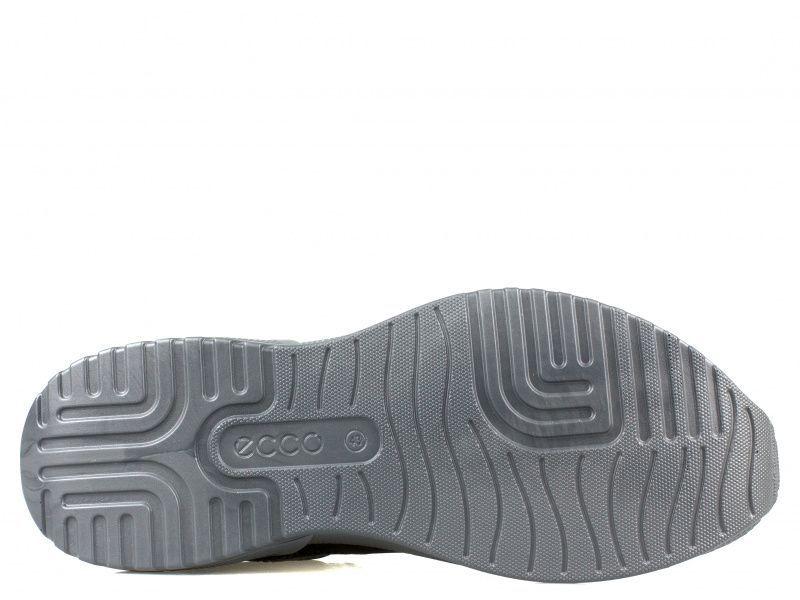 Полуботинки мужские ECCO LUCA ZM3797 брендовая обувь, 2017