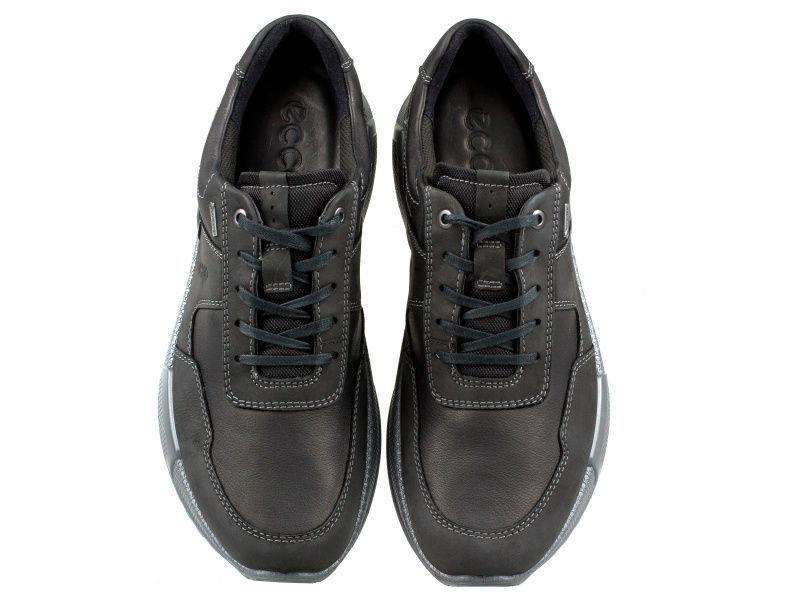 Полуботинки мужские ECCO LUCA ZM3797 цена обуви, 2017