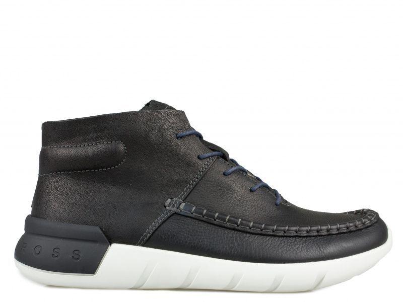 Ботинки мужские ECCO CROSS X ZM3799 цена, 2017