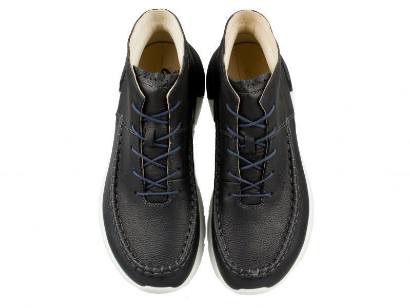Ботинки мужские ECCO CROSS X ZM3799 брендовая обувь, 2017