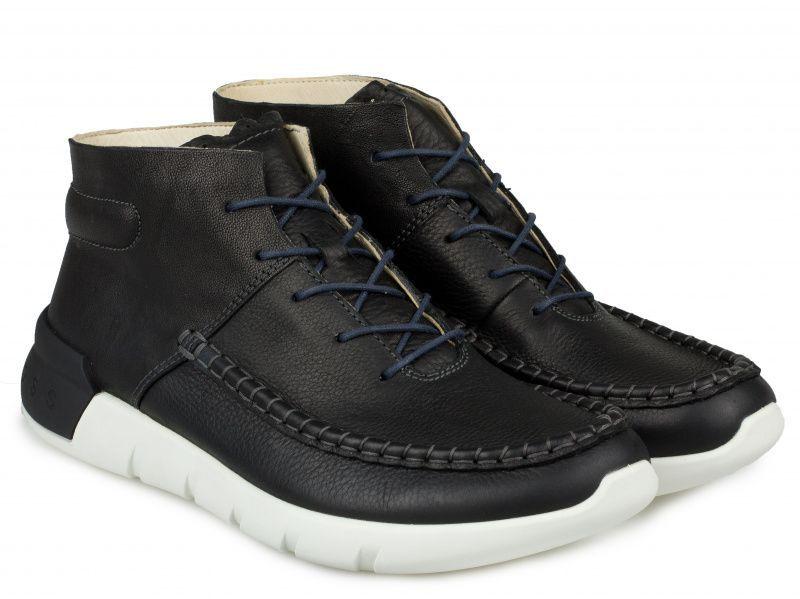 Ботинки мужские ECCO CROSS X ZM3799 купить обувь, 2017