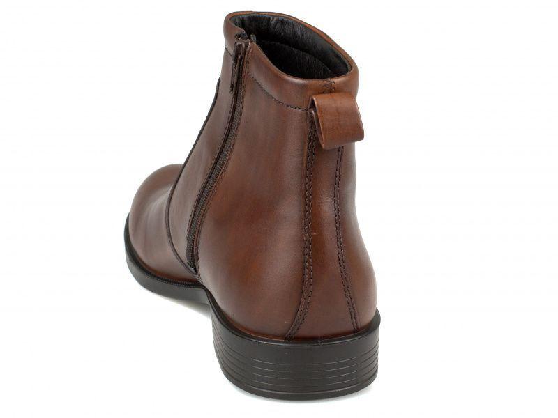 Ботинки мужские ECCO HAROLD ZM3802 купить обувь, 2017