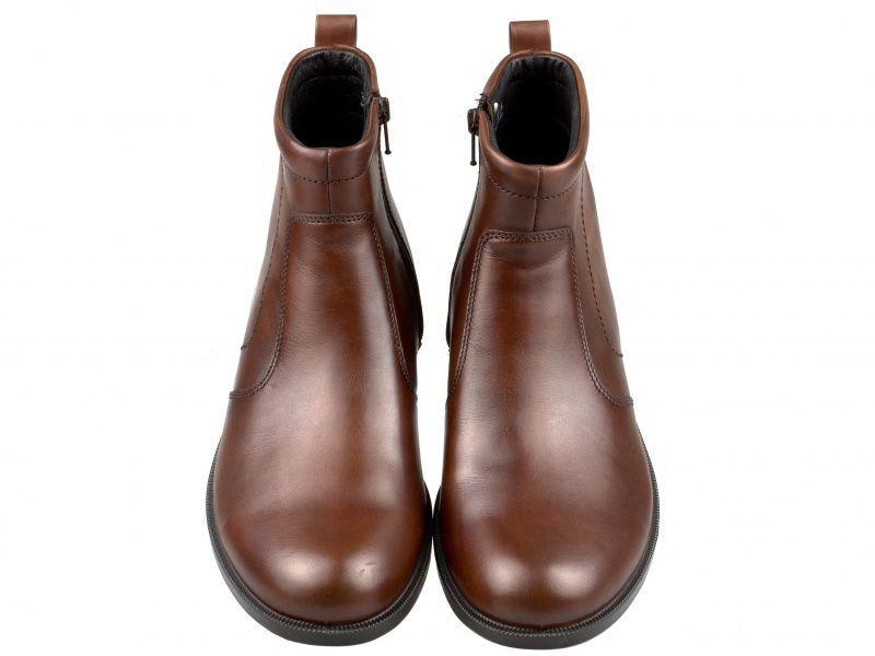 Ботинки мужские ECCO HAROLD ZM3802 продажа, 2017