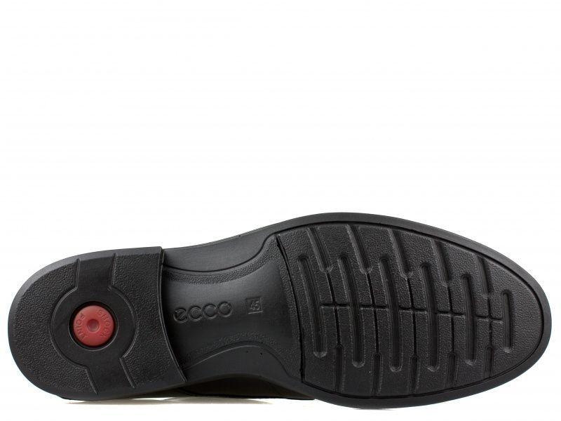 Туфли мужские ECCO HAROLD ZM3804 купить обувь, 2017