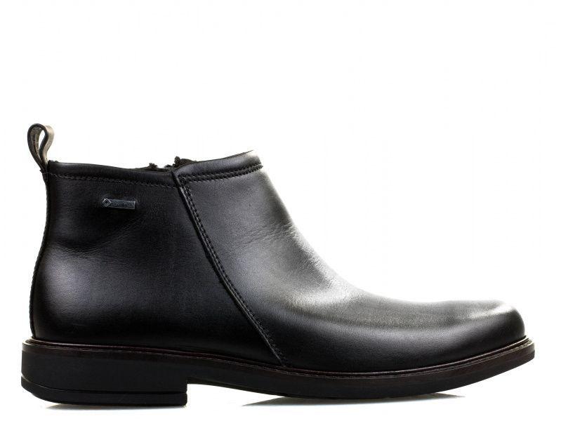 Ботинки для мужчин ECCO HOLTON ZM3805 брендовая обувь, 2017
