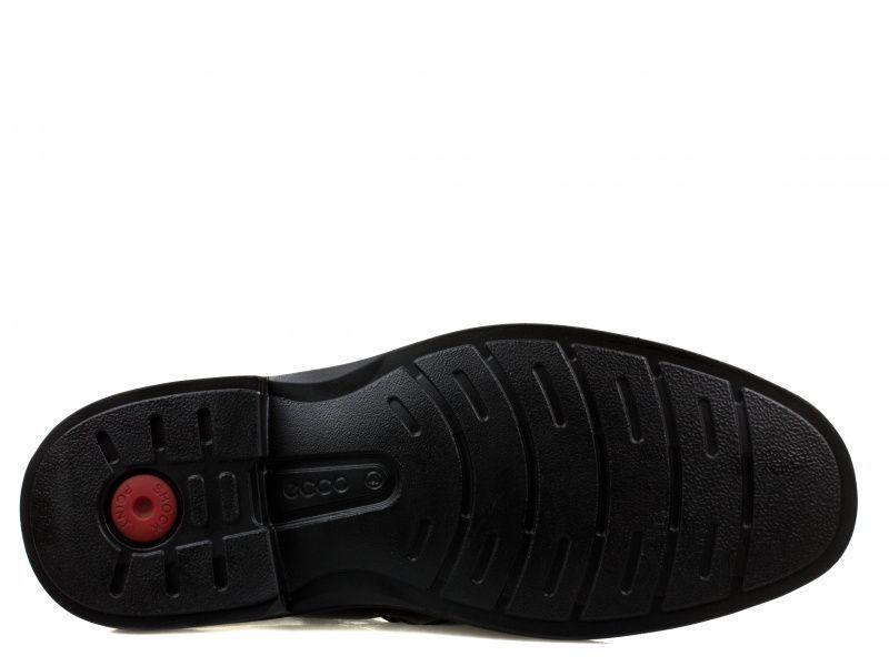 Ботинки для мужчин ECCO HOLTON ZM3805 цена обуви, 2017