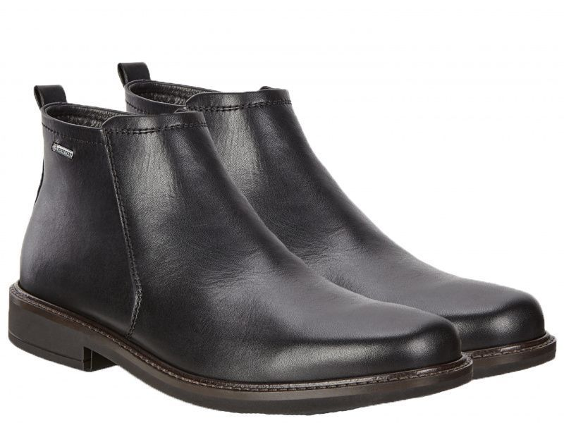 Ботинки для мужчин ECCO HOLTON ZM3805 цена, 2017