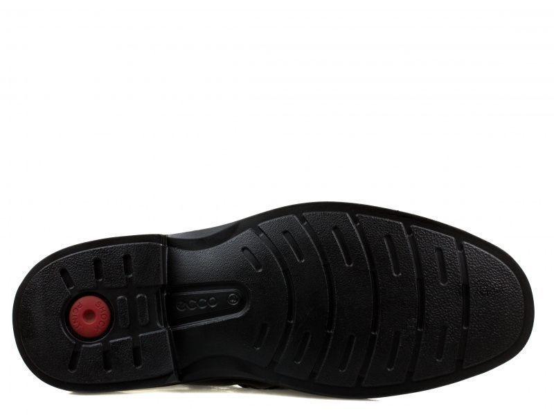 Ботинки для мужчин ECCO HOLTON ZM3805 продажа, 2017
