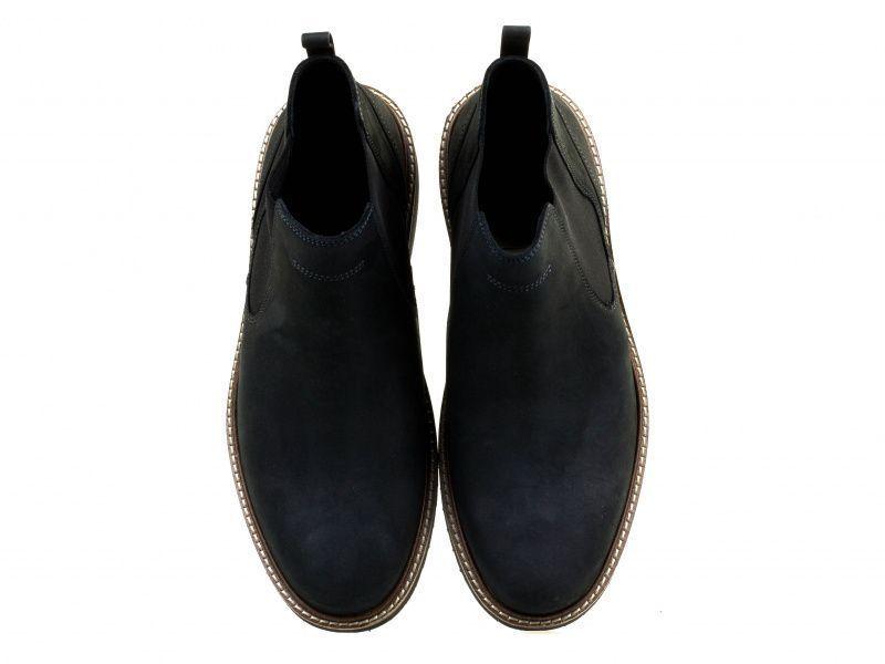 Ботинки мужские ECCO IAN ZM3806 купить обувь, 2017