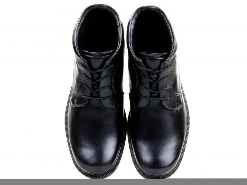 Ботинки для мужчин ECCO INGLEWOOD ZM3807 фото, купить, 2017
