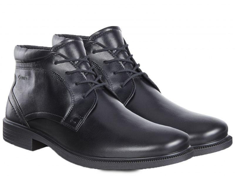 Ботинки для мужчин ECCO INGLEWOOD ZM3807 цена обуви, 2017