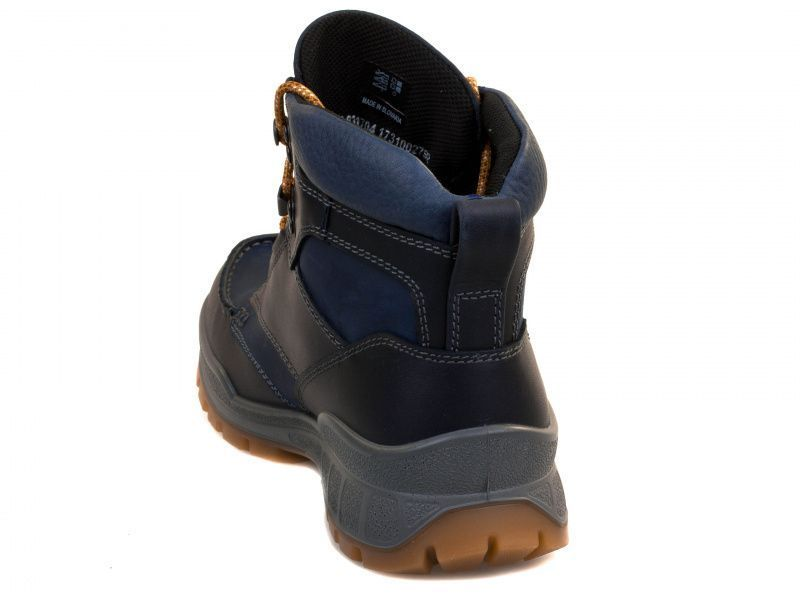 Ботинки для мужчин ECCO TRACK 25 ZM3808 цена обуви, 2017