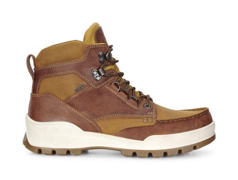 Ботинки для мужчин ECCO TRACK 25 ZM3809 цена обуви, 2017