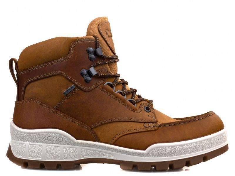 Ботинки для мужчин ECCO TRACK 25 ZM3809 продажа, 2017