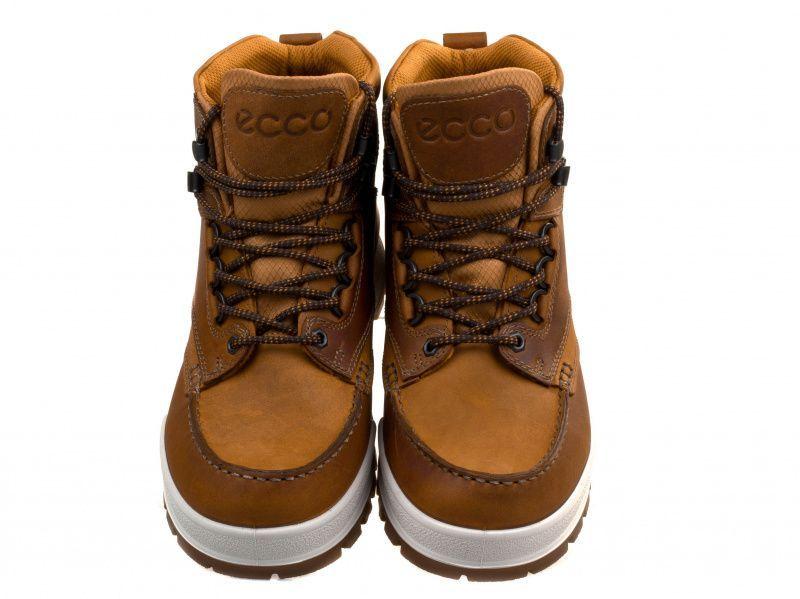 Ботинки для мужчин ECCO TRACK 25 ZM3809 фото, купить, 2017