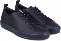 Напівчеревики  чоловічі ECCO SOFT 8 MEN'S 440504(11303) розмірна сітка взуття, 2017