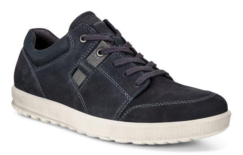 Полуботинки для мужчин ECCO ENNIO ZM3841 купить обувь, 2017