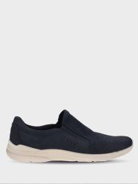 Полуботинки для мужчин ECCO IRVING ZM3845 брендовая обувь, 2017
