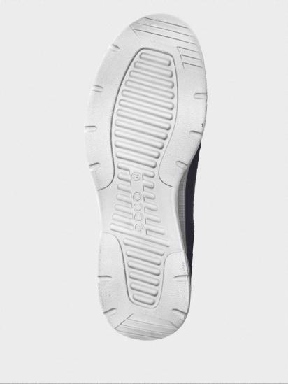 Полуботинки для мужчин ECCO IRVING ZM3845 купить обувь, 2017