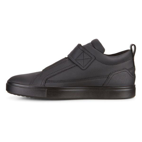 Ботинки мужские ECCO KYLE ZM3847 размерная сетка обуви, 2017