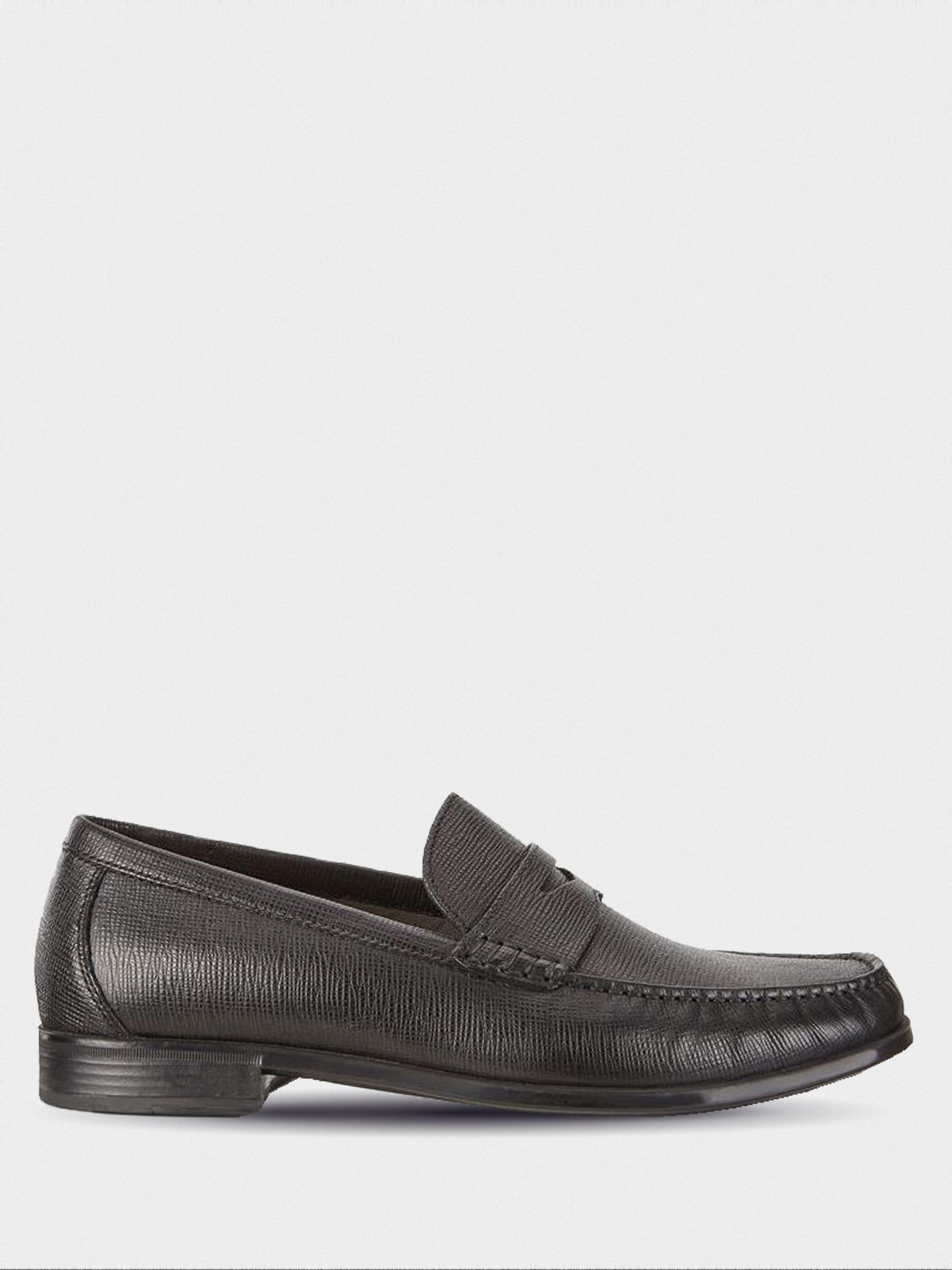 Мокасины для мужчин ECCO DRESS MOC ZM3856 брендовая обувь, 2017