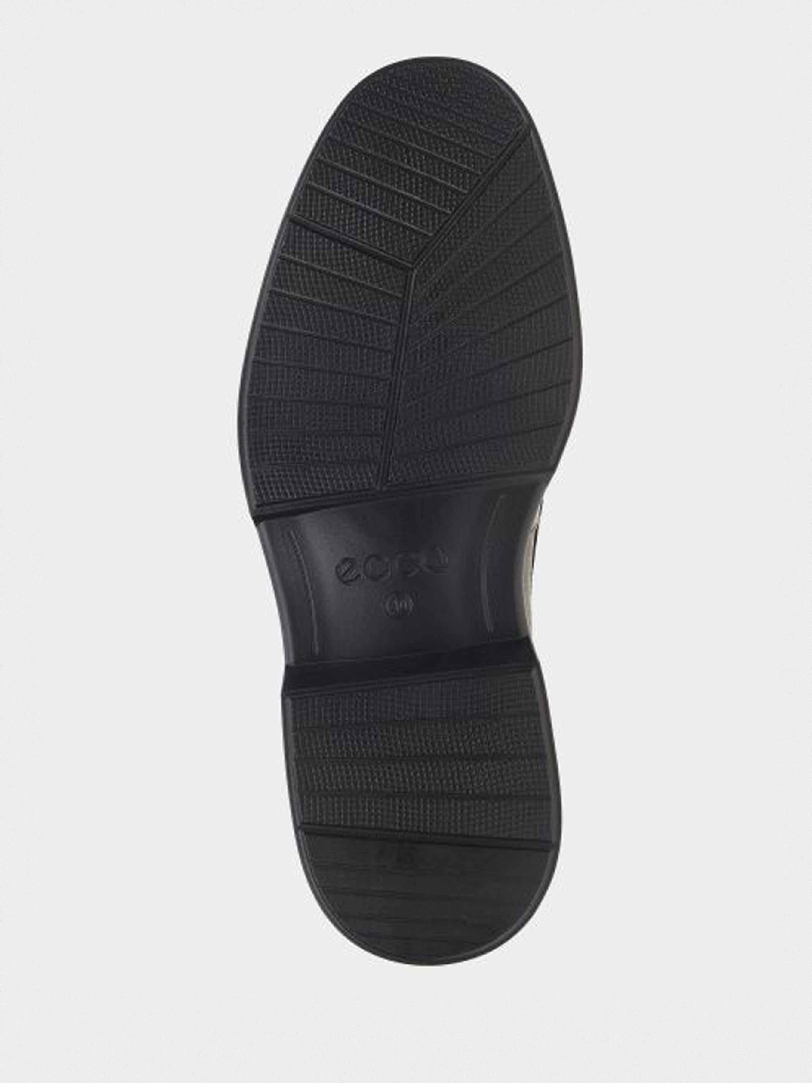 Туфли для мужчин ECCO LISBON ZM3860 модная обувь, 2017