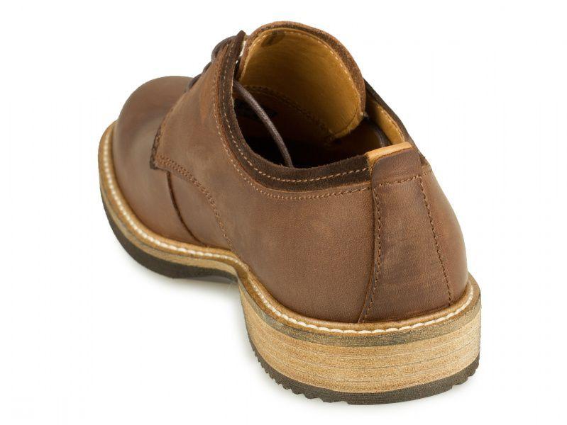 Туфли для мужчин ECCO KENTON ZM3865 стоимость, 2017