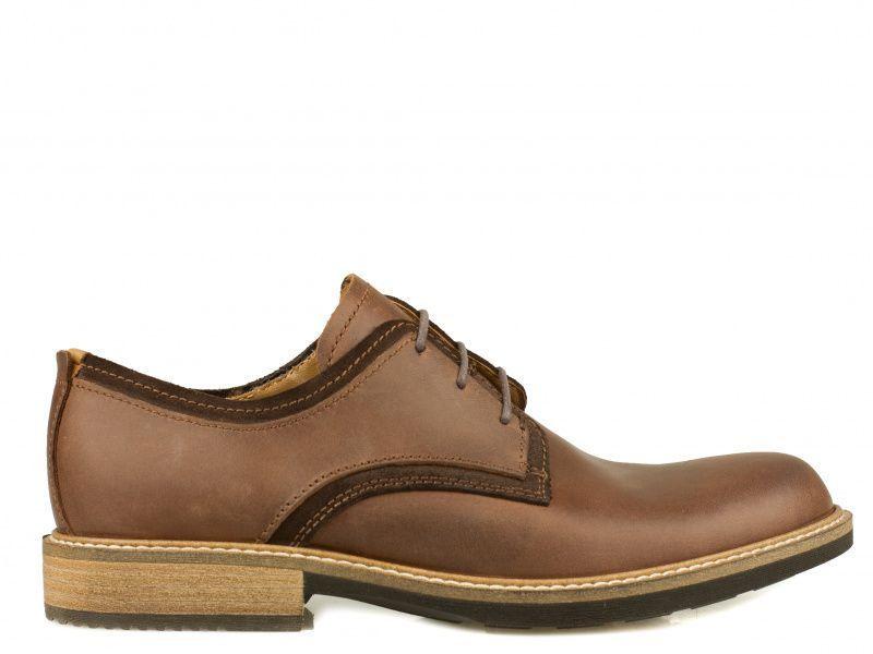 Туфли для мужчин ECCO KENTON ZM3865 цена, 2017